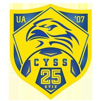 ДЮСШ-25