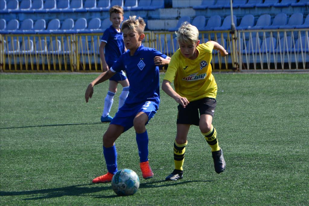 Київ, Тернопіль та Вінниця буде представлена у півфіналі турніру Utmost Cup у віковій категорії U11