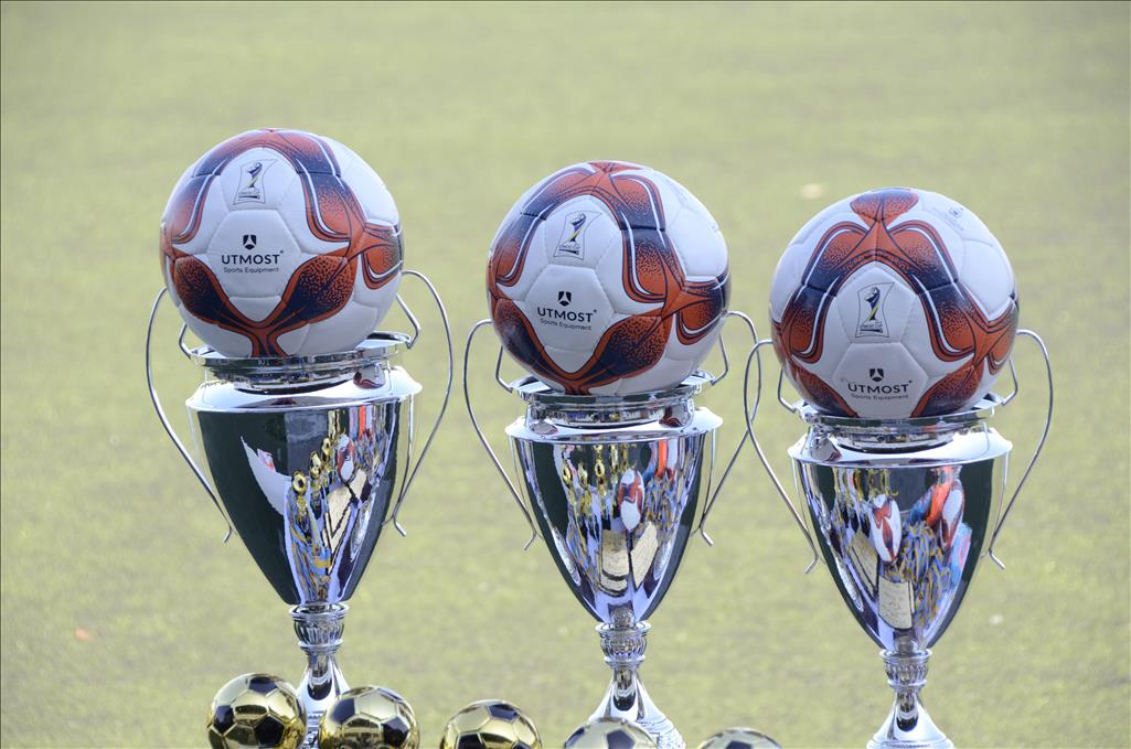 Сьогодні стартує Vinnytsia Football Cup у віковій категорії 2005 року народження!