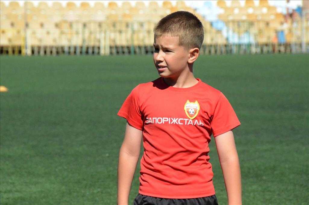 Завершився перший груповий етап у розіграші Utmost Cup вікової групи U9