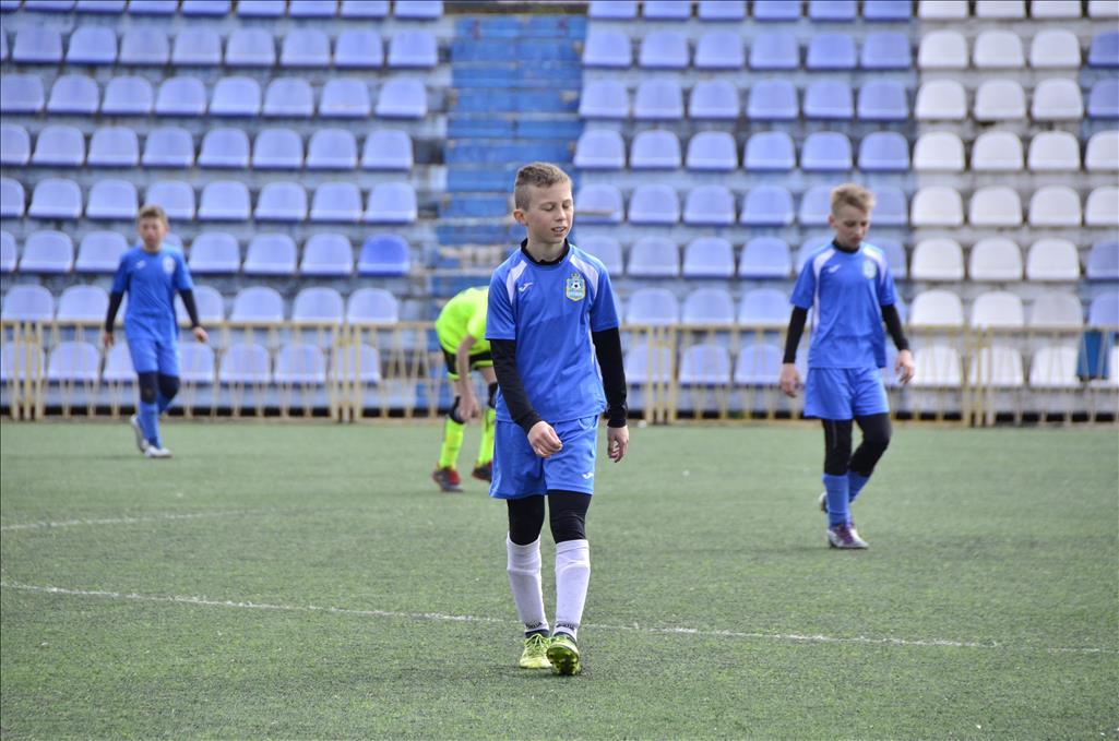 Кремінь (Кременчук) - FC Zaspa (Козин)