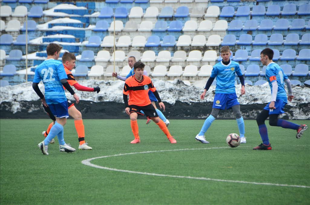 Vinnytsia Football Cup. Вікова група 2005 р.н. Огляд другого ігрового дня.