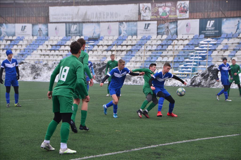 УФК Карпати (Львів) - переможець Vinnytsia Football Cup у віковій групі 2005 р.н.
