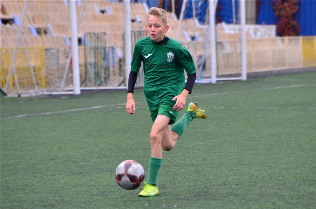 Чорноморець - Карпати 0:2