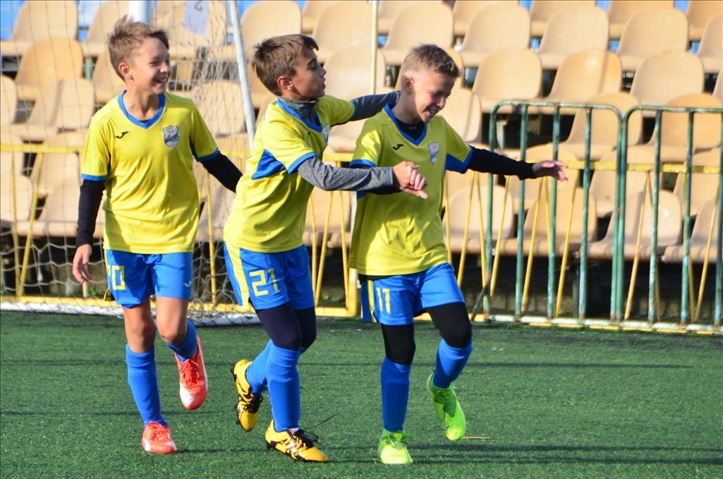 Арена-2 (Харків) - Юніор-Спорт (Київ) 0:3
