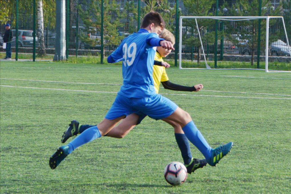 Чорноморець (Одеса) - Барса (Суми) 2:0