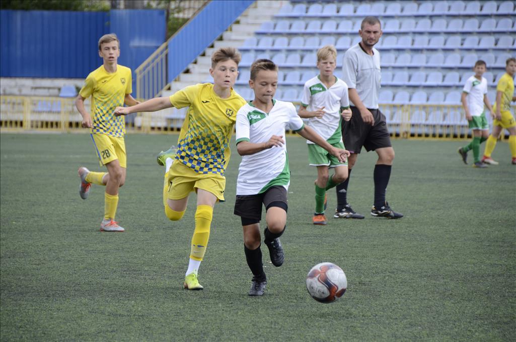 Визначились призери та переможці всеукраїнського турніру Utmost Cup