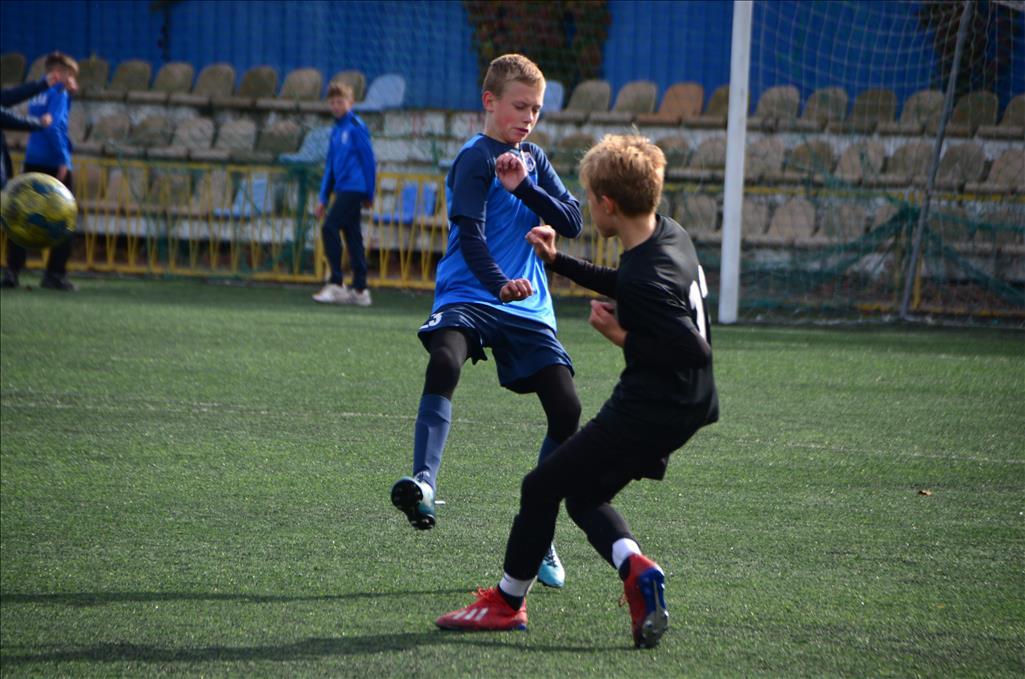 Блохіна та Бєланова - Прогрес 0:2