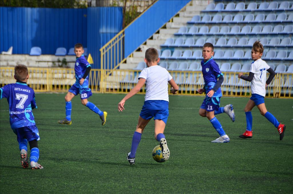 ФК Львів - ФШ Харків 3:0