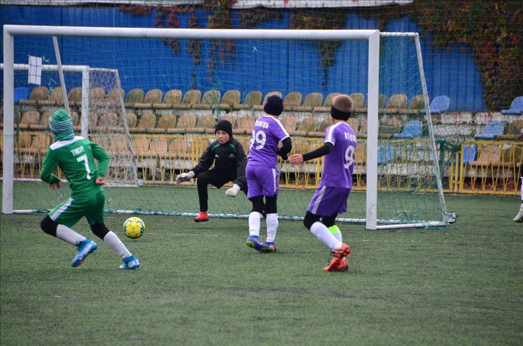 Прем'єр-Нива - Скала 3:0