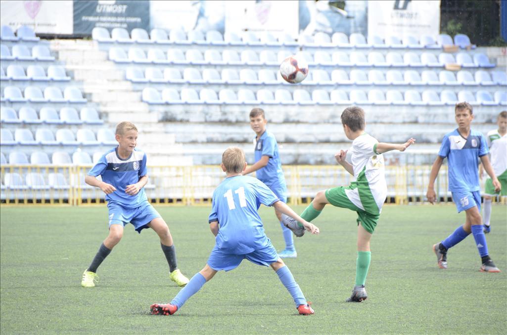 Чорноморець (Одеса) - Прем'єр-Нива (Вінниця) 1:0