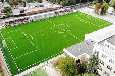 Vinnytsia football cup відкриває футбольний сезон дитячих у місті над Бугом